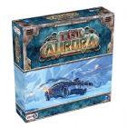 Last Aurora juego de mesa eurogame