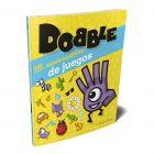 Cuaderno del juego de mesa Dobble