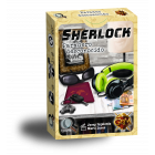 Serie Q: Sherlock, Paradero desconocido
