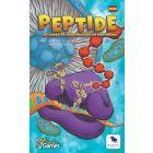Peptide. El Juego de Construcción de Proteínas