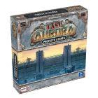 Last Aurora: Proyecto Atenea es una expansión para Last Aurora, juego de mesa.