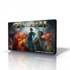 Grim Doom juego de cartas