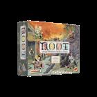Root juego de mesa en el que tendrás que conquistar el territorio para vencer
