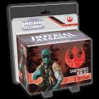 Saboteadores rebeldes - Star Wars: Imperial Assault