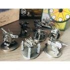 Scythe Metal Mechs