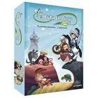Storytelling es un juego de mesa para contar cuentos populares mientras se juega.