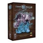 Sword & Sorcery complementos - Las formas fantasmales de los héroes