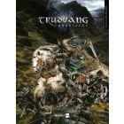 Trudvang Chronicles: Manual del Jugador