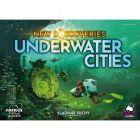 Underwater Cities: New Discoveries expansión de juego de mesa