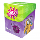 Virus Deck Box