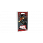 Viuda Negra (Pack de Héroe/Marvel Champions)