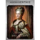 Vampiro la Mascarada: Heritage - Hebras del Tiempo