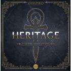 Vampiro la Mascarada: Heritage