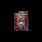 Dungeons & Dragons - Waterdeep: La Mazmorra del Mago Loco juego de rol