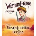 Western Legends: Un Salvaje Montón de Extras