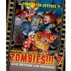 Zombies!!! 7: ¡Que entren los payasos!