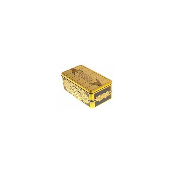 Yugioh Cofre De Oro Sellado